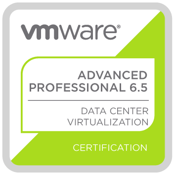 VMware Advanced Certified