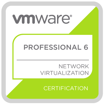 VMware Network Certified