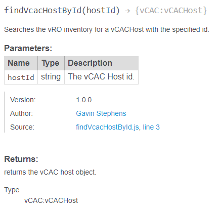 Using Visual Studio Code for your vRealize Orchestrator